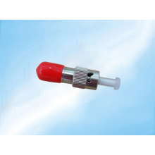 FC/PC 3dB Hybrid Male to Female Fiber Optic Attenuator