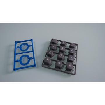 Double Color Mold Double Color Parts