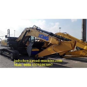 XCMG 0.14m3 excavator XE40