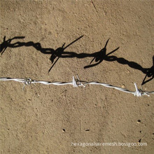 Garden Barbed Iron Wire