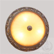Lâmpada de teto de resina para decoração de casa (SL92676-3)
