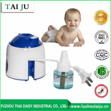 Natural Electric Mosquito Repelente Líquido / Mosquito Vaporizador Líquido