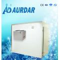 Hohe Qualität Cold Storage Projekt Kosten Verkauf mit niedrigem Preis