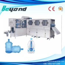 High Efficiency Economic 20 Liter Bottled Water Filling Machine