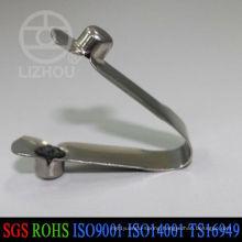 OEM Custom Sheet Metal Fabrication Bend Stamping