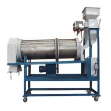 Wheat Paddy Seed Coating Machine Grain Seed Treater