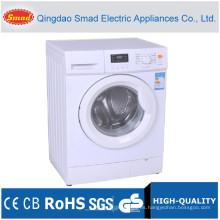 Uso doméstico automático 110V pantalla LED lavadora precio