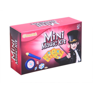 Easy Simple Magic Tricks Kit