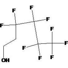 Alcohol 2- (perfluorobutil) etilico Nº CAS 2043-47-2