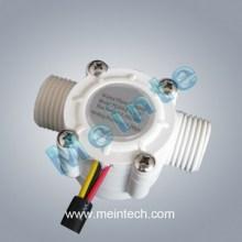 Sensor de fluxo de água Fs300A