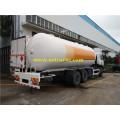 Camions-citernes DFAC GPL 25000 litres