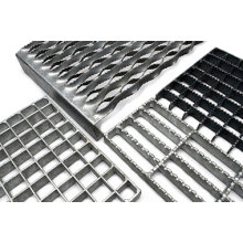 Grade de Barras / Passo de Escada / Lattice Steel Plate