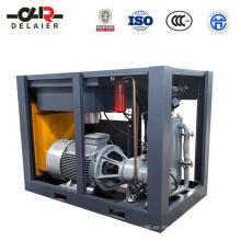 Compresor de aire de tornillo DLR DLR-125A (accionamiento directo)