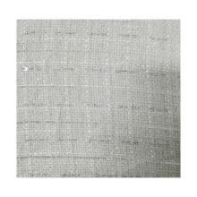 Factory price designer white winter garment tweed double sided tweed winter luxury fabric wool tweed fabric for women dress