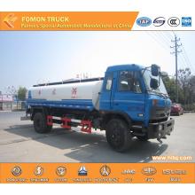 Dongfeng 4x2 15000L Road Sprinkler Truck