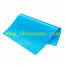 Blue PVC Decoration Film for Decoration and Furniture