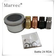 Battle  RDA kennedy base vaporizer wholesale suppliers