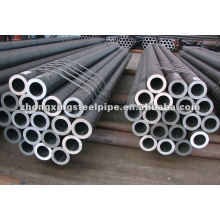 "4"" Din 17175/ St 35.8 Hot Rolling Seamless Carbon Steel Pipes"