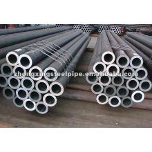 """4"""" din 17175 / tubos de aço carbono sem costura laminagem a quente de St 35,8"""