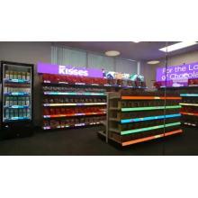 P1.5 Digitalanzeigefeld für Regalflaschen