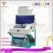 Machine à désastres de riz disponible chez TQSX type nouvel état et ingénieur