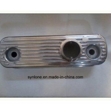 Getriebegehäuse mit CNC-Bearbeitung und Polieren