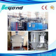 Botella de la PC del funcionamiento excelente que sopla la máquina de moldeo (CY-82PC)