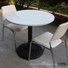KKR restaurante mesas y sillas jeddah, restaurante mesa conjunto 4 plazas