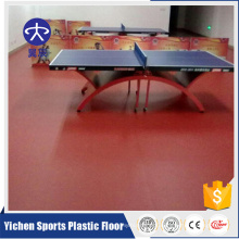 Hot Sale PVC Dance Court Flooring Low Prices