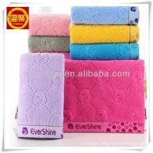100 cotton reactive printed beach towel