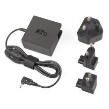 Fonte de alimentação 45W portátil quadrada para o portátil de Asus19V2.37A