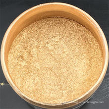 Copper gold powder/gold pigment