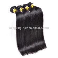 Wholesale Indian hair extension unprocessed virgin 100 human hair weave for black women