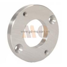 Herstellung von Präzisions-kundenspezifischen Positionierring für Form-Plastikformteile (MQ2140)