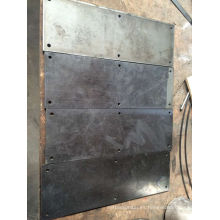 El tungsteno puro placa/tungsteno hoja alta pureza