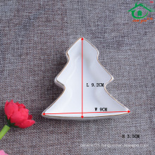 taobao Cheap Porcelain Plate dish with various shape