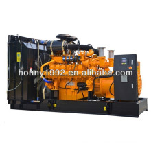 Sewage water biogas generator set