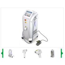 Système 810nm d'épilation de laser de diode avec le CE médical, FDA et Tga