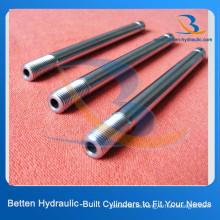 Varilla de cilindro hidráulico
