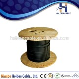 low voltage copper welding cable with european standard