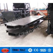 calibre 900mm caminhão de plataforma de carvão MPC5-9 mineração ferroviário