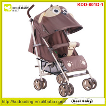Manufacturer NEW Umbrella Baby Stroller, Lightweight Fast Folding Pram for Baby