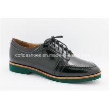Confort Low Heels Casual Women Zapatos de trabajo