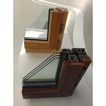 High-grade Aluminum Profile for sliding windows