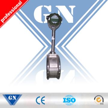 Débitmètre à volume Vortex pour eau (DN25)