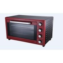 60L Torradeira elétrica Forno Máquina de padaria Forno de alimentos