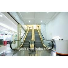 Escada rolante profissional / escada rolante interior