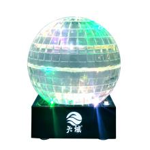 extincteur liquide/extincteur de décoration boule de verre liquide