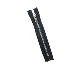 High Quality as Ykk No. 3 Metal Zipper