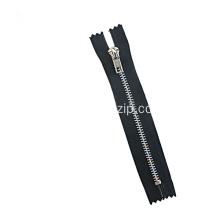 High Quality as Ykk No. 3 Metal Zipper